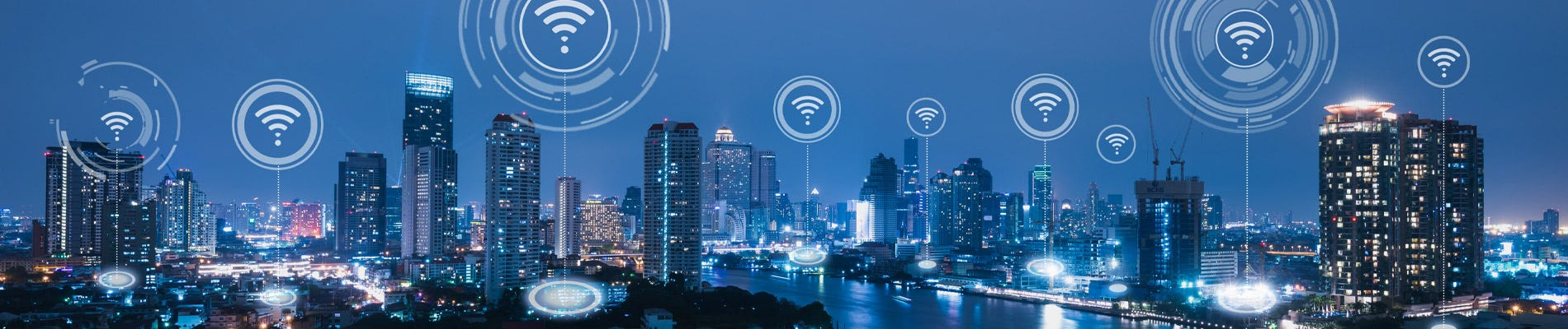 In-Building Wireless Coverage