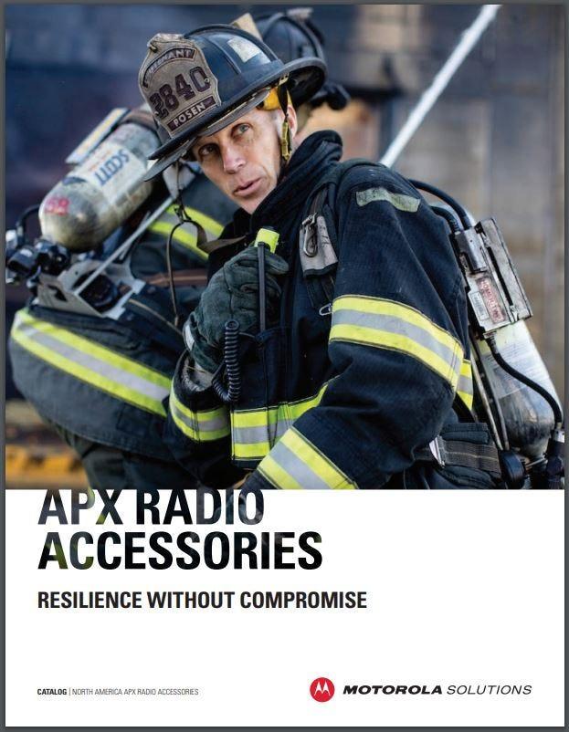 APX Accessories
