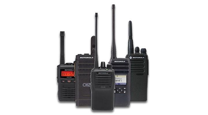 Mid Tier Radios