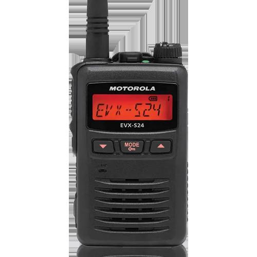 Amerizon - Motorola EVX-S24