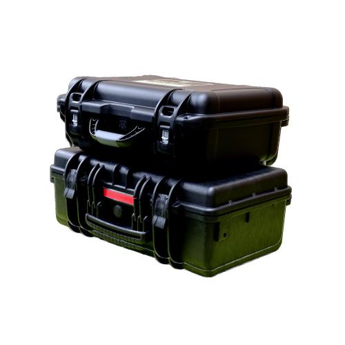 Amerizon -  Track Box