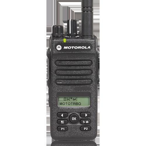 Amerizon -  Motorola XPR3500 MotoTrbo Digital Radio